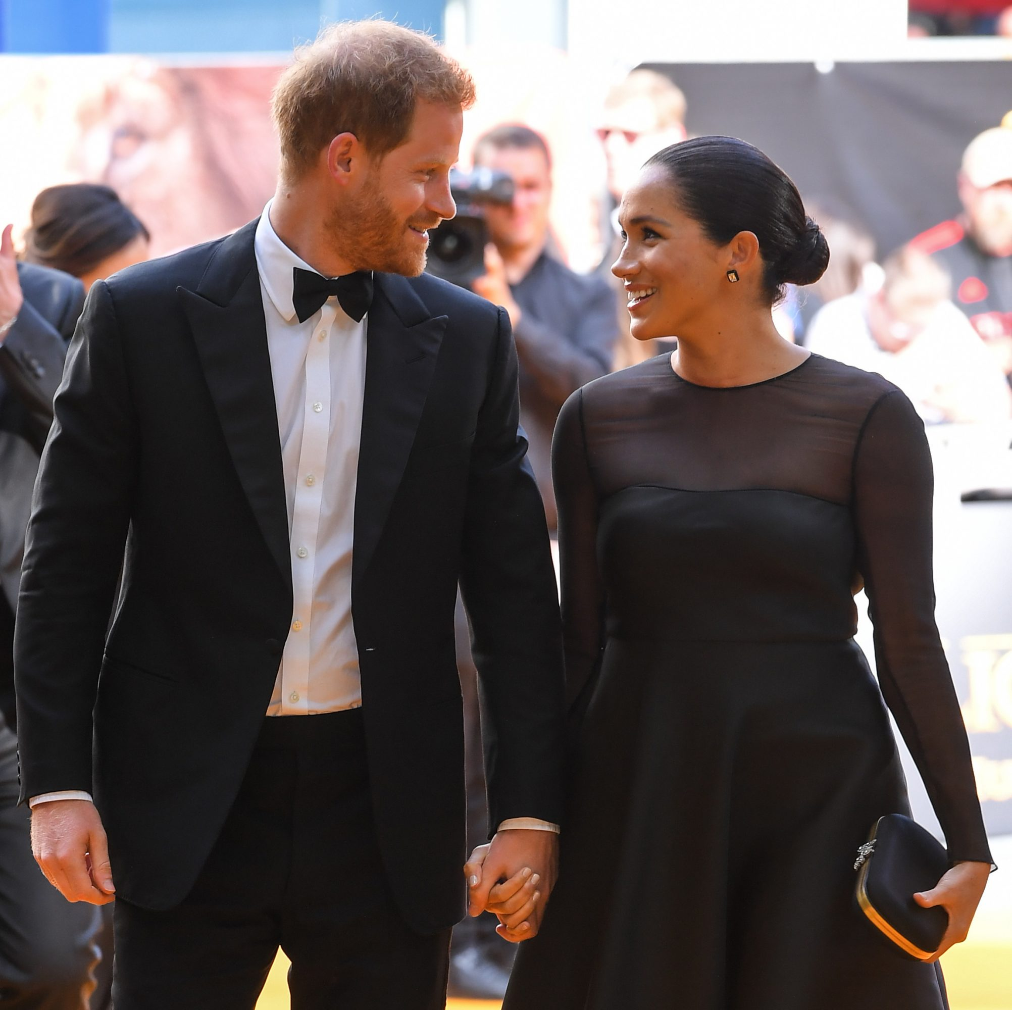 Topic Prince Harry: Meghan, Duchess Of Sussex News, Articles, Stories & Trends