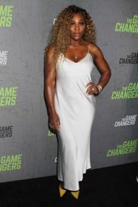 Serena Williams Libra Celebs