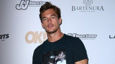 Tyler Cameron Black Tshirt and Jeans Speaks on Becoming the Next Bachelor