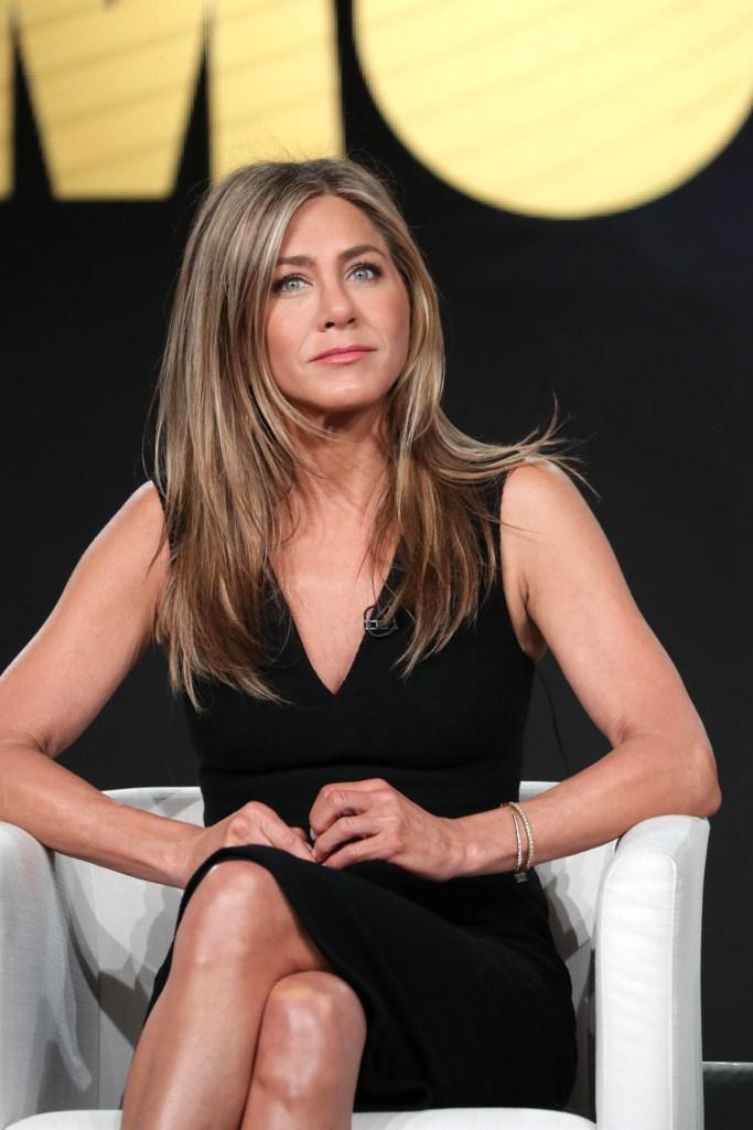 Jennifer Aniston Style Evolution