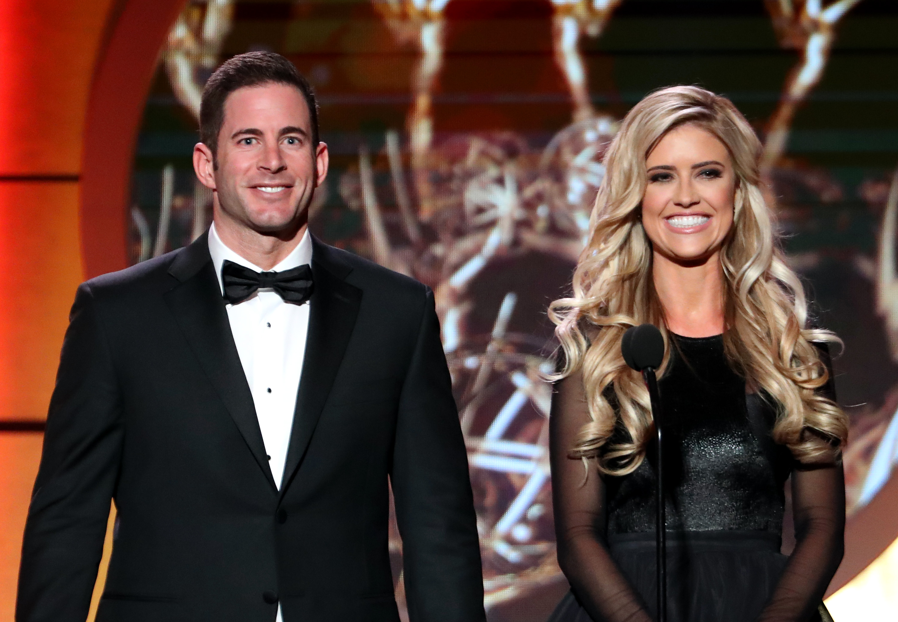 Tarek El Moussa Dishes on Friendly Coparenting Relationship With Ex Christina Anstead: 'Kids Are First'