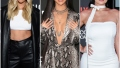 Sofia Richie, Nikita Dragun, Kylie Jenner