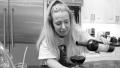 Tana Mongeau Pours Wine