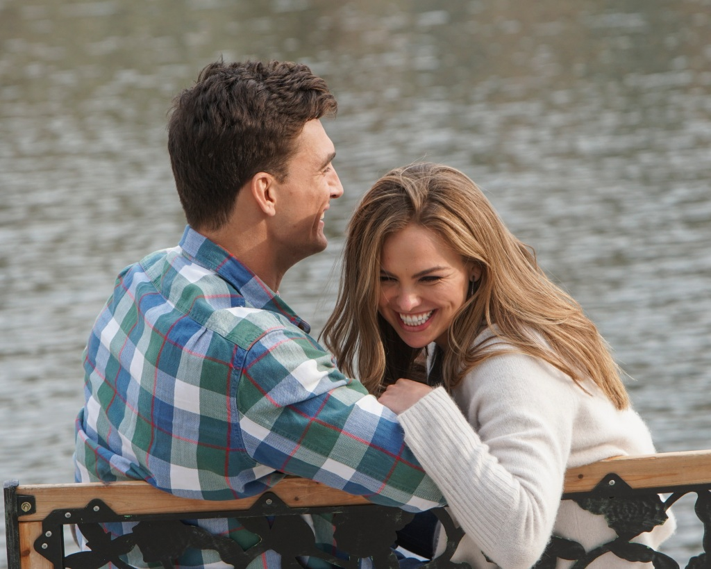 Tyler Cameron and Hannah Brown Friendship After Bachelorette