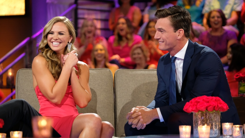 HANNAH BROWN, TYLER CAMERON Special Bond Friendship After The Bachelorette