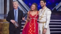 TOM BERGERON, HANNAH BROWN, ALAN BERSTEN Hannah Says Alan Gives Her for Injuries