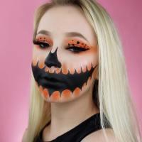 21makeupaddictions Halloween Makeup Influencers