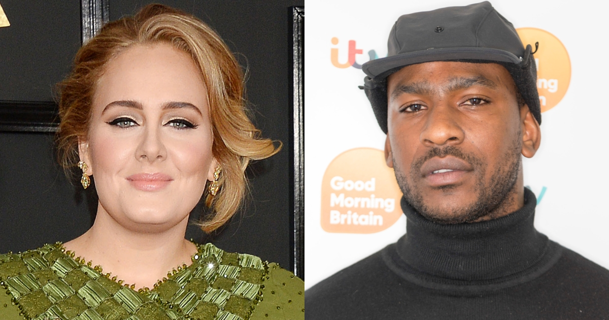 Who Is Adele's Boyfriend? Singer Sparks Dating Rumors With