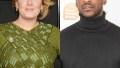 Adele and U.K. Rapper Skepta Spark Dating Rumors, Details on Their Romance