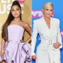 Ariana Grande Wants a Sample Kylie Jenner Vocals After Rise and Shine Video