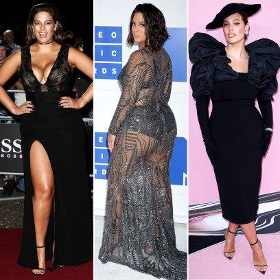 Ashley Graham Best Fashion Moments