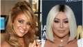 Aubrey O'Day Then and Now Plastic Surgery