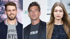 Bachelor Nation Nick Viall Trolls Single Tyler Cameron After Gigi Hadid Split