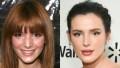 Bella Thorne Transformation