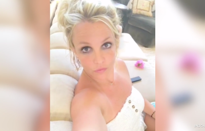 Britney Spears Goes Back to Blonde, Flaunts Her 'Real' Hair on Instagram