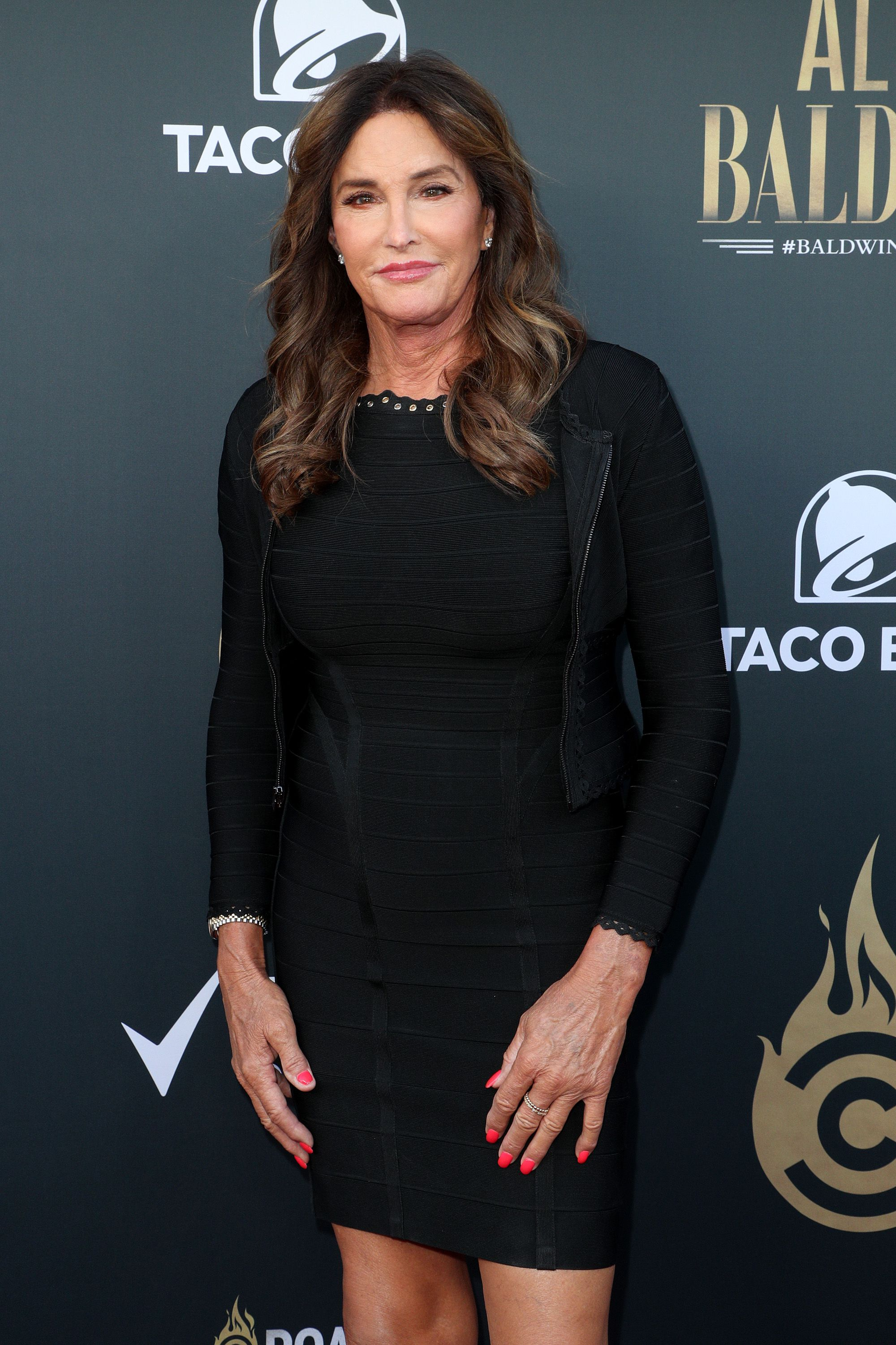 Caitlyn Jenner Is 'More Confident Now' Than Ever Ahead of Her 70th Birthday: 'She Feels Blessed'