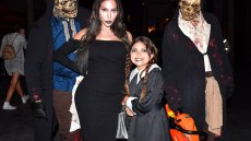 Horror in Hollywood! A Complete Roundup of Celebrity Halloween Costumes This Year