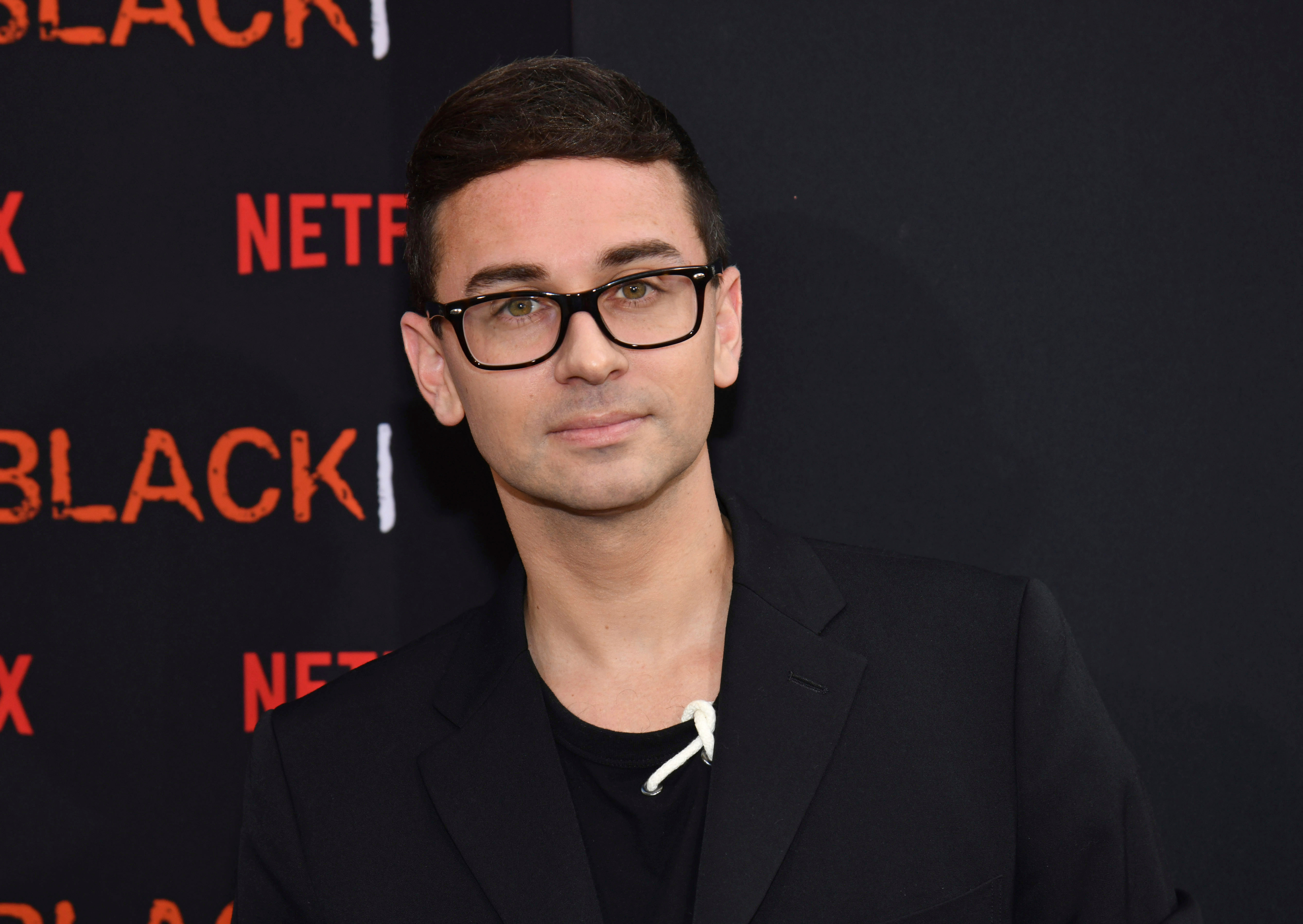 Christian Siriano Says His All-Inclusive J. Jill Capsule Collection Is Inspired by His Mom