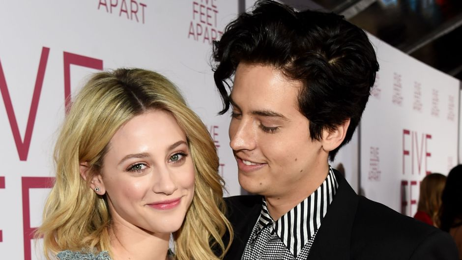Cole Sprouse Gushes Over Girlfriend Lili Reinhart