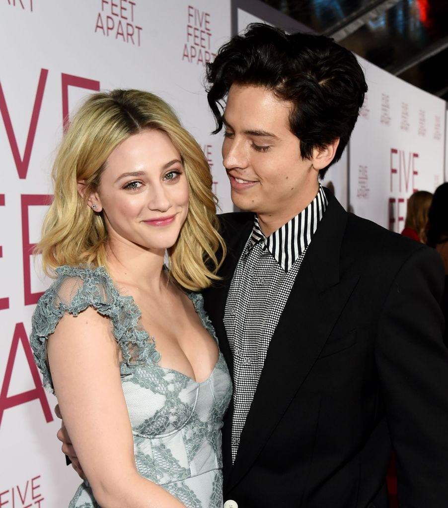 Cole Sprouse Gushes Over Lili Reinhart This Is Me Bragging Cole sprouse's bio is filled with personal and professional info. https www lifeandstylemag com posts cole sprouse gushes over lili reinhart this is me bragging