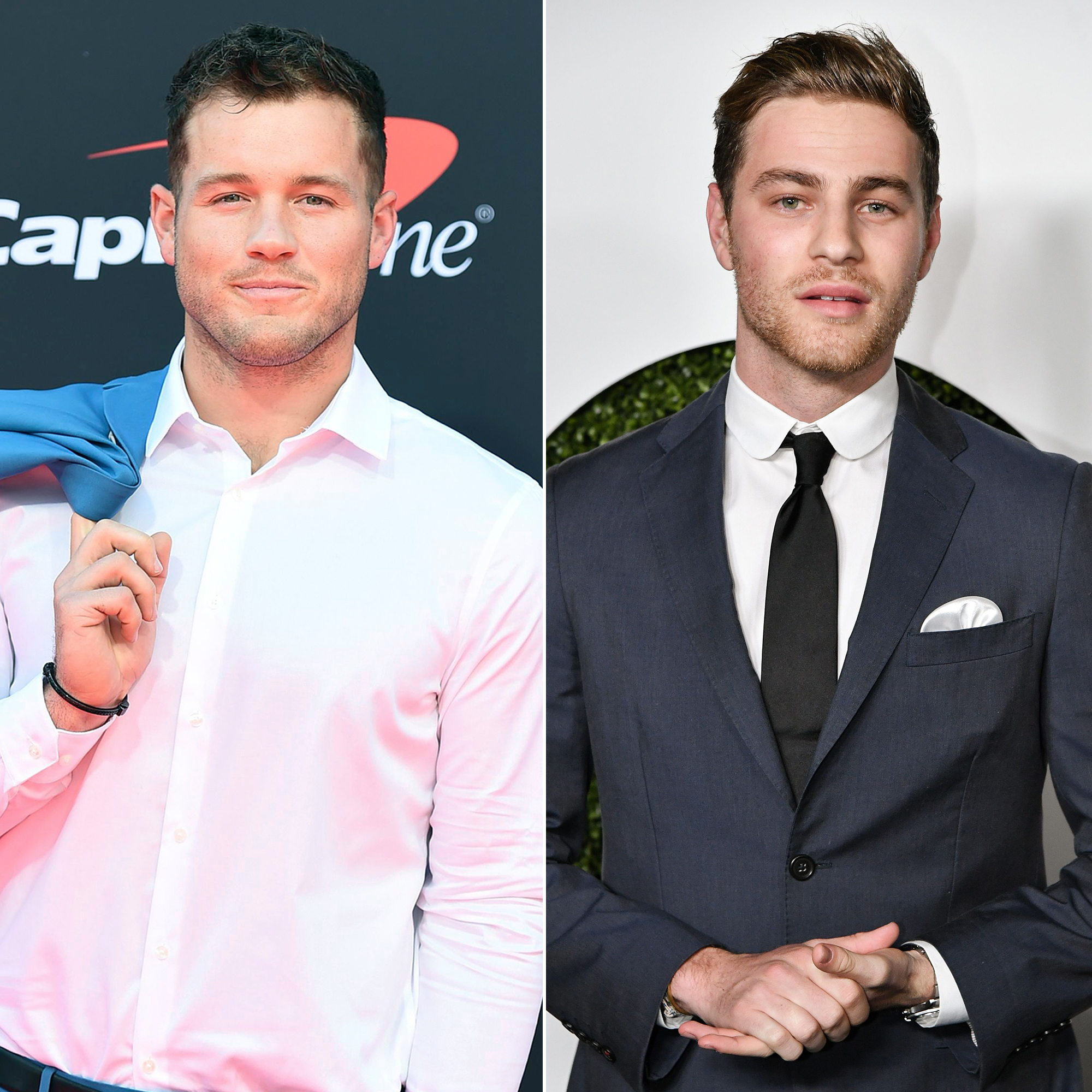 #EpicFail: Colton Underwood Destroys Cameron Fuller's Birthday Cake With 'Magic Mike' Moves