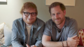 Ed Sheeran and Prince Harry Team Up for World Mental Health Day