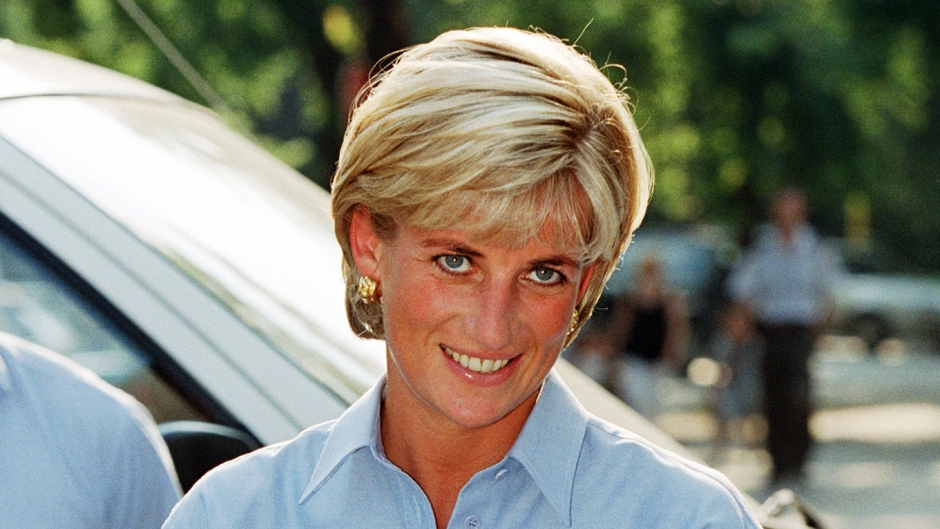 Fatal Voyage Diana Case Solved Claims Security Lead to Her Death