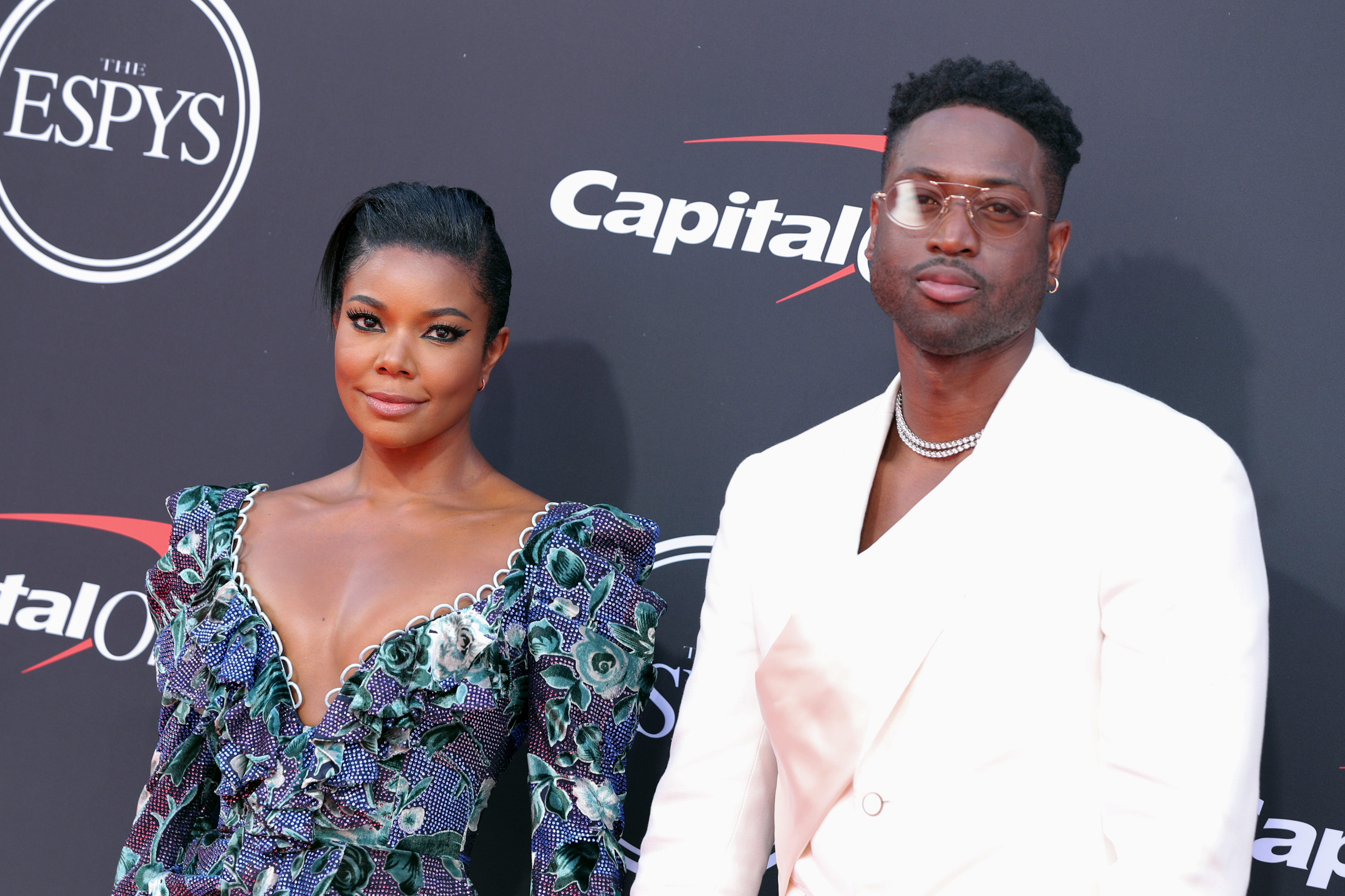 Dwyane Wade and Gabrielle Union Have the Sweetest Blended Family — Meet Their Kids!