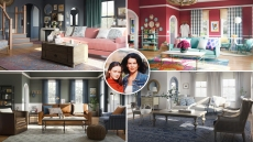 Gilmore Girls Inspired Interiors