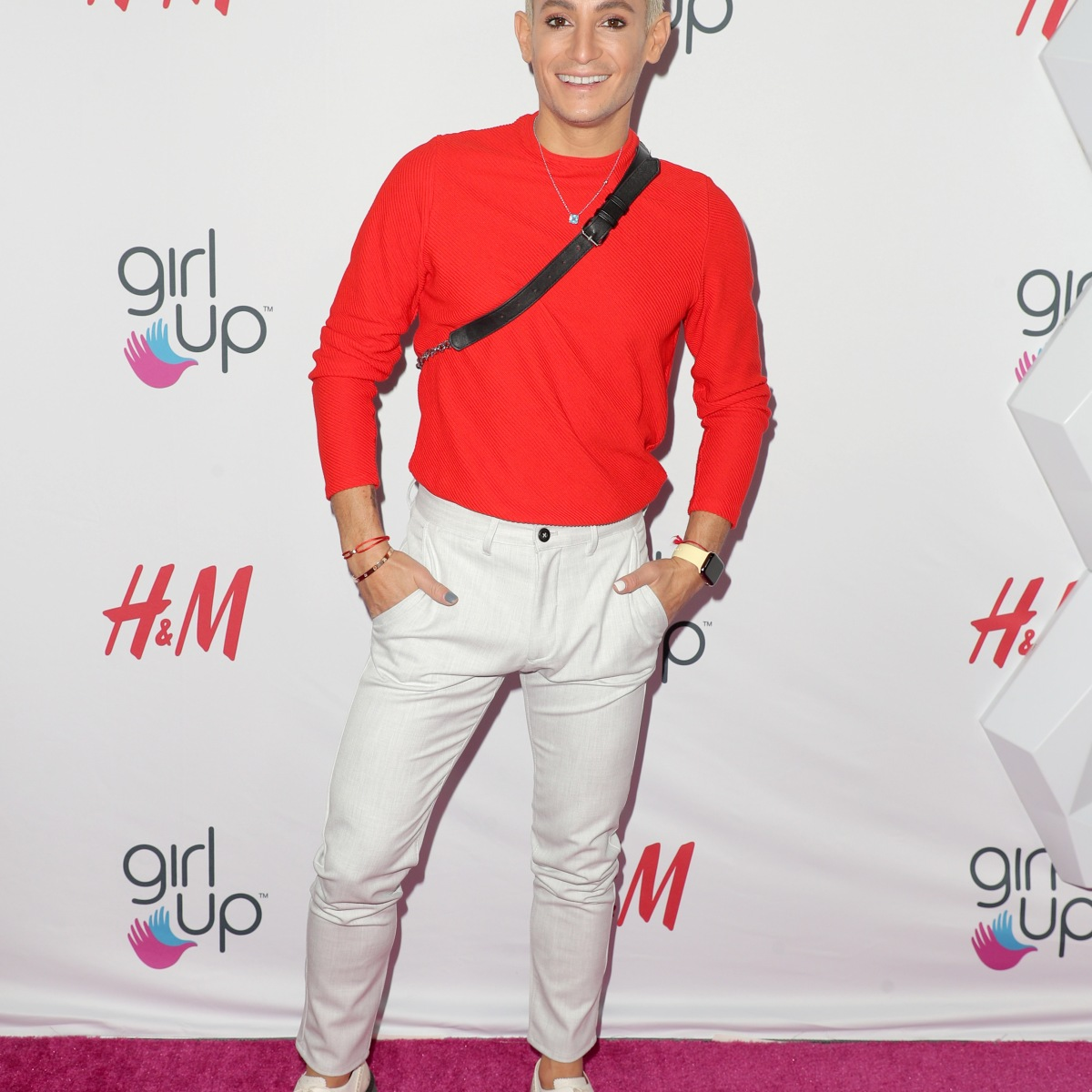 Ariel Winter, Hannah Brown, Nikki Bella and More Stun at the 2nd Annual Girl Up #GirlHero Awards