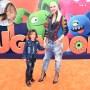 Gwen Stefani Posts Rare Video Son Apollo Adorable