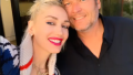 Gwen Stefani and Blake Shelton During Their Getaway