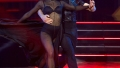 Hannah Brown Shows Off Painful Blisters DWTS Disney Week