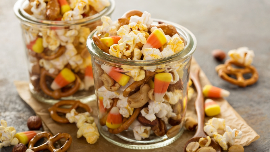 Healthy Halloween Treats to Munch on This Year