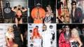 Ice-T Coco Halloween Costume