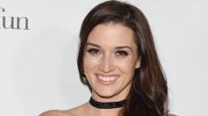 Jade Roper at 'The Bachelor' season premiere party