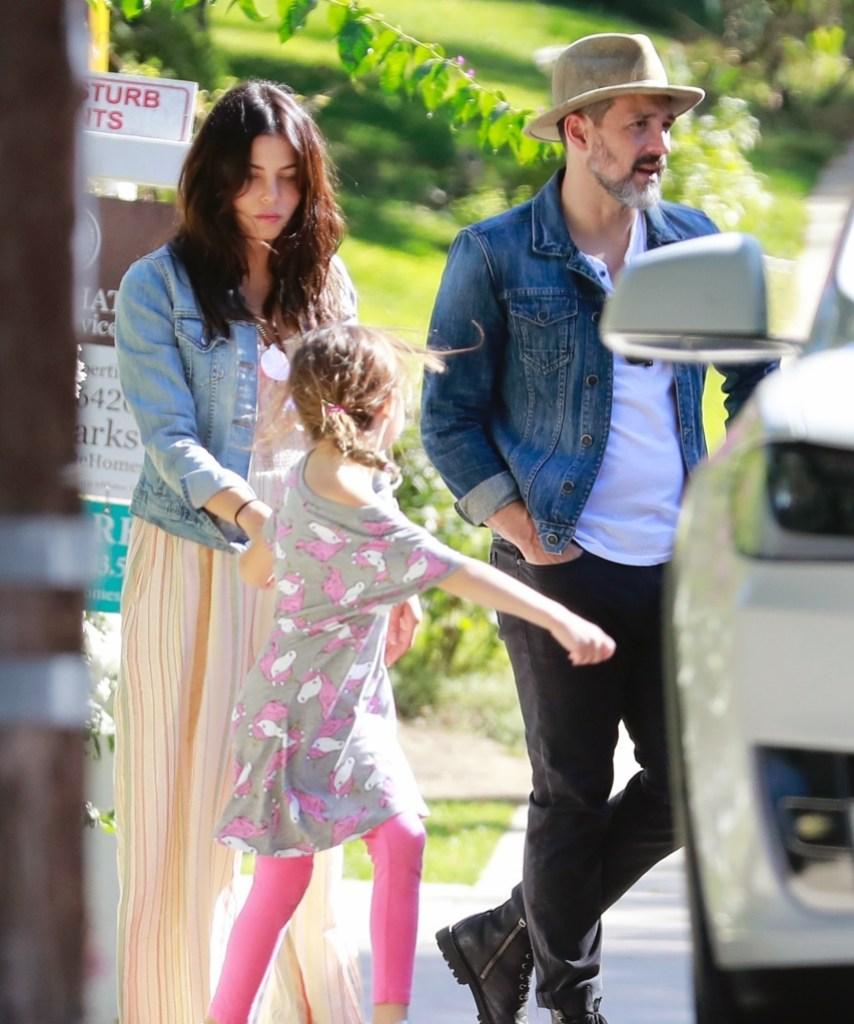 Jenna Dewan Steve Kazee House Hunting Baby No 1 Looking Bigger Pad