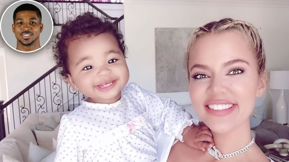 Khloe Kardashian Admits She Will 'Never Come in Between' Tristan and Daughter True After Scandal
