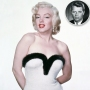 Killing of Marilyn Monroe Attacked Bobby Kennedy With a Knife