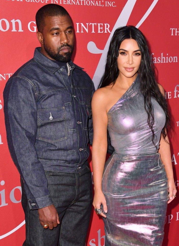 Kim Kardashian Shares Rare Photo With All of Her Kids
