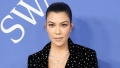 Kourtney Kardashian Reveals the Best Part of Being 40 So Far
