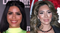 Larissa Dos Santos Lima Defends Farrah Abraham Against Plastic Surgery Hate