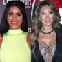 Larissa Dos Santos Lima Defends Farrah Abraham Against Plastic Surgery Hate