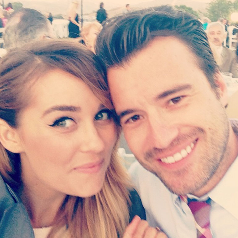 Lauren Conrad and William Tell Have Baby Number 2