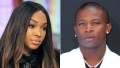 Malika Haqq Let O.T. Genasis Choose If He Wanted to Be Involved With Her Pregnancy