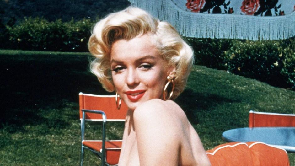 Murder Marilyn Monroe Death Scene Showed Proof Of Police Corruption