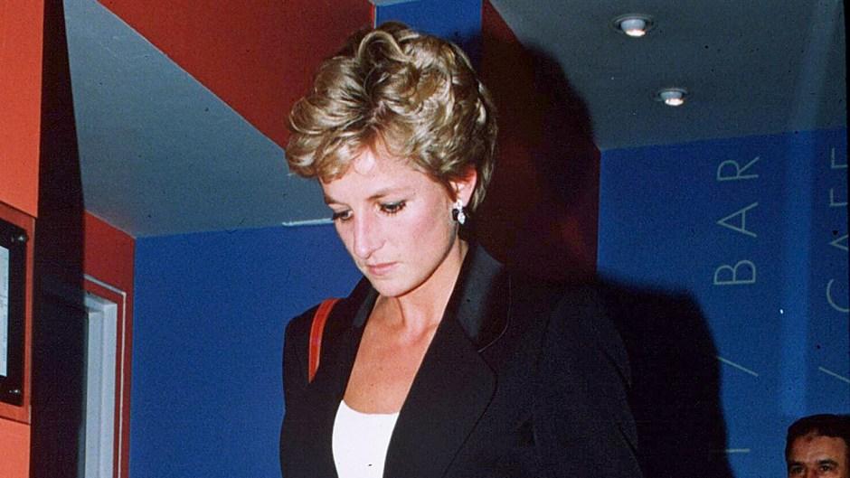 Princess Diana Car Crash Eyewitnesses
