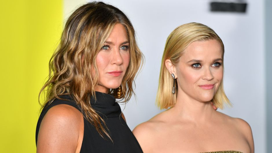 Jennifer Aniston and Reese Witherspoon's Diet and Exercise Regime