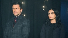 Riverdale Mark Conseulos Hiram Lodge Only Wants What's Best Veronica