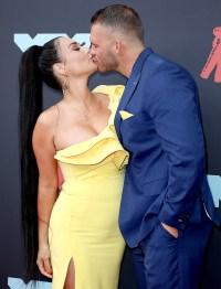 Roger Matthews Hopes Jenni JWoww Farley BF Zack Carpinello Through Issues